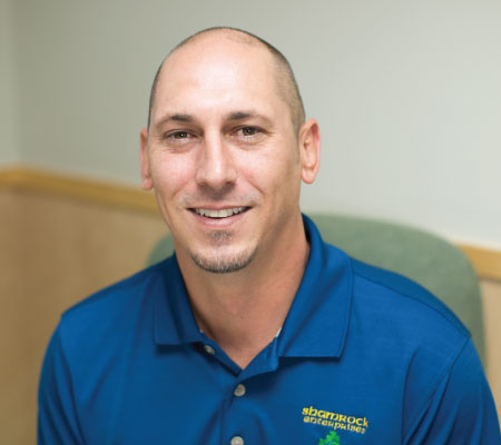 Jason D. Weden
